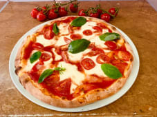 Pizza Fresca Ø 32cm