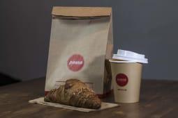 Combo Caffe' + Cornetto