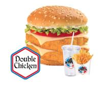 Double Chicken