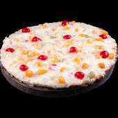 Pizza dolce vita (familiar)