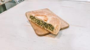 Пиріг Грецький (150г)