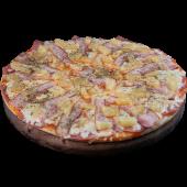 Pizza alemana (grande)