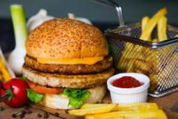 Burger x2 Курица