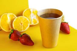 Чай імбирний великий (450мл)