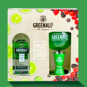 Greenall'S London 750 Ml + Onzera + Copa