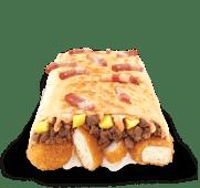 Tacos Le Marocain (Viande Hachée/Nuggets)