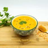 Soupes veggie du jour