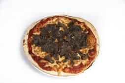 Pizza tartufo nero (33 cm.)