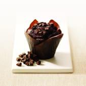 Double Chocolate Muffin مافن شوكولاتة دوبل
