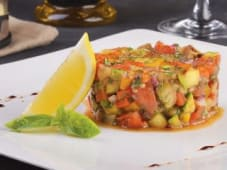Рататуй з запечених овочів (180г)