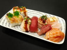 Sushi Combo - Mini Sushidō