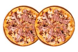 Піца Карбонара (акція 1+1)