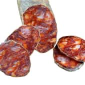 Chorizo ibérico Bellota (100g)