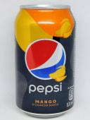 Pepsi манго у банці