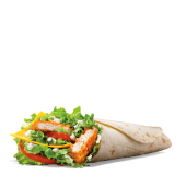 Wrap di Pollo Croccante