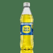 Inka Kola Sin Azúcar (500 ml.)
