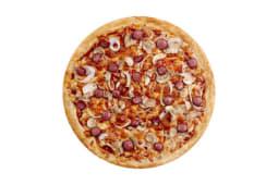 Піца Мисливська
