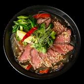 Фо з яловичиною (450г)
