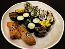 Sushi Combo - Veggie
