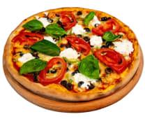 Pizza Ricotta (27 cm.)