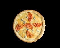 Піца 4 сири (500г)