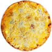Піца Три сири