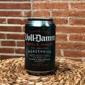 Cerveza Voll-Damm doble malta (33 cl.)