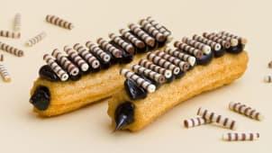 Crunchy Chocolate