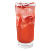 Starwberry açai