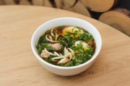 Курячий суп з локшиною  (350г)