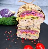 Sandwich Cosmo Krowa 17 cm 500g
