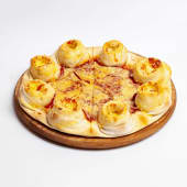 Піца HUT Пепероні (420г)