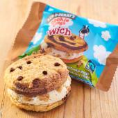 Ben & Jerry's Wich Cookie Dough