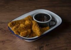 Super Crispy Chicken Strips