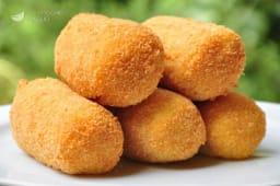 Crocchette di patate 12 pezzi