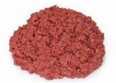 Dog food mince 1kg