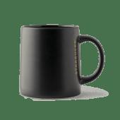 Kubek ceramiczny Onyx 10 oz