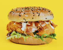 Sandwich Yolo Bacon 280g
