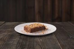 Brownie čokolada lješnjak