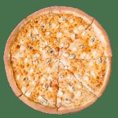 Pizza Quatro Formaggi 42cm