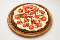 Шоколадна Піца Брауні (650г)