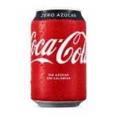 Cola-Cola Zero V (33 cl.)