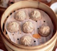 Ravioli vapeur (6 pièces) - Xiao long Bao