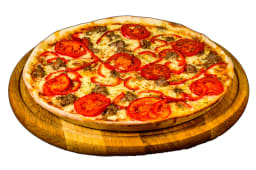 Піца Телятина (600г)