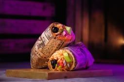 Burrito compadrito