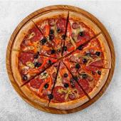 Піца Дияволо (700г)