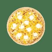 Pizza cabrini