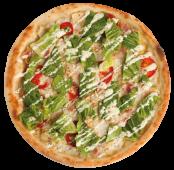 Піца Double начинка Цезар (625г/30см)