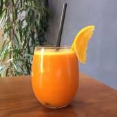 Jus Orange + Citron 75cl