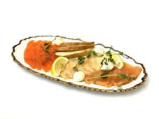 Асорті з риби (150/30г)